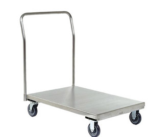 Flatbed Hand Truck RCS-0112